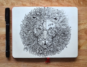 Hyperdetailed-Drawings-by-Kerby-Rosanes_0